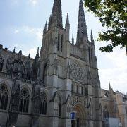 ゴシック様式の大聖堂