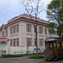 明治・大正期の北海道の建築物を復元