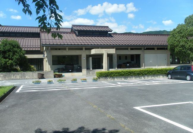 揖斐川歴史民俗資料館