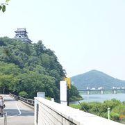 犬山城に行く時は