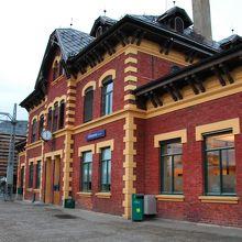 Lillehammer Stasjonen Hotel & Hostel