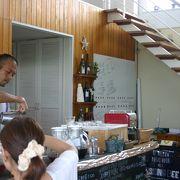 石垣島の人気カフェ