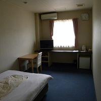 ホテル糸魚川インター 写真