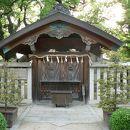小楠公御墓所 (楠木正行の墓)