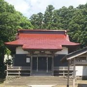 田名部海辺三十三観音巡礼の十六番札所です