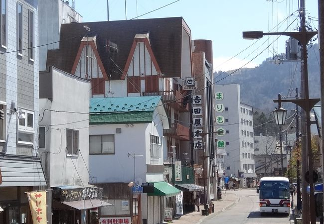 吉田屋本店