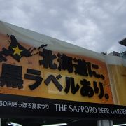 ビール好きにはたまらない祭り