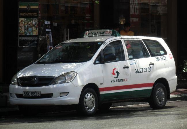 タクシー (セータックシー)
