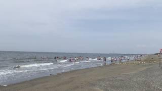 いなげの浜海水浴場