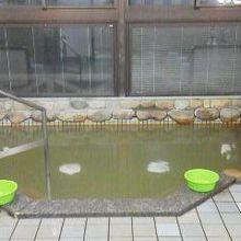 広瀬温泉月山の湯「憩いの家」