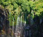 フレペの滝(乙女の涙)