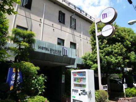 HOTEL EMPIRE IN SHINJUKU 写真
