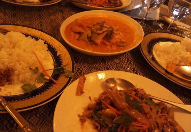 マイ タイ レストラン