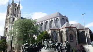 聖バーフ大聖堂