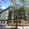 エッツタールの中心セルデンにあるホテル セルダーホフ