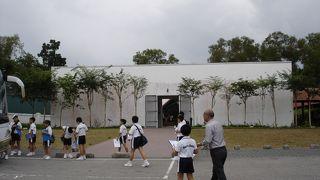 チャンギ刑務所礼拝堂 & 博物館
