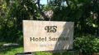 ホテル サンティカ プレミア ビーチ リゾート バリ