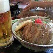 竹富島でそばならココかな!