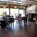 アジアンオールドバザール ウブドレストラン