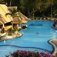 プールは良いが、旅行期間中に使わない人も多い設備