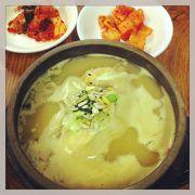 ソウルでおいしいサムゲタンを食べるなら