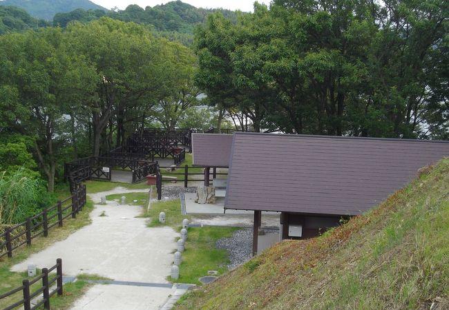 船折瀬戸キャンプ場