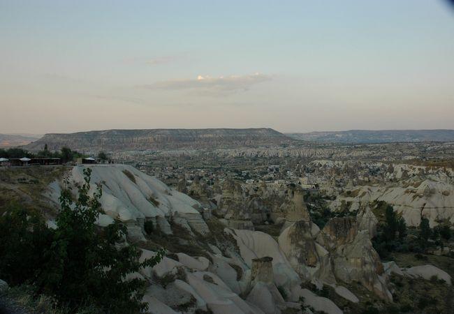 アブジュラル谷
