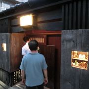 ホテルの方に勧められた郷土料理+沖縄料理のお店