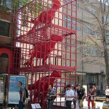 北京798芸術区