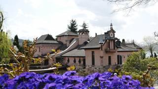 河口湖音楽と森の美術館