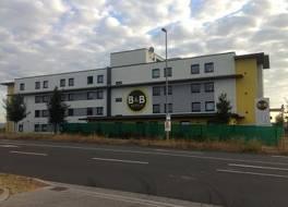 B&B ホテル マインツ ヘヒツハイム 写真