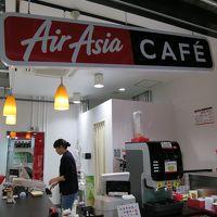 エアアジア カフェ