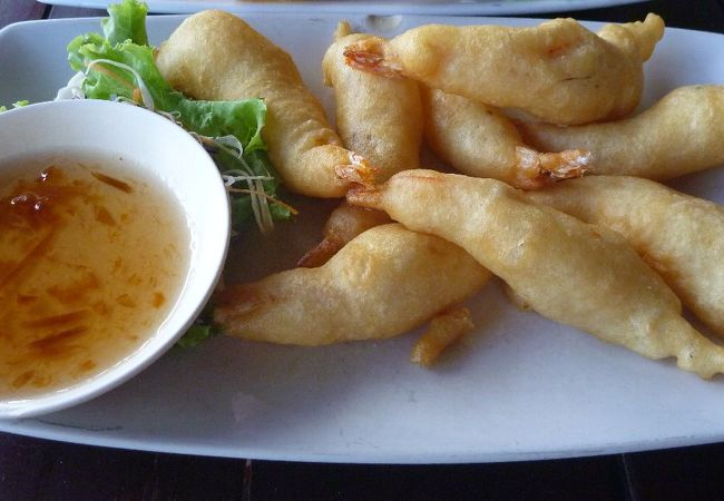 サビアンレー レストラン