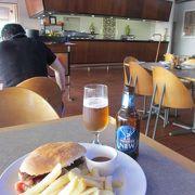 ゲッコーズカフェ-雰囲気よくお手頃なカジュアルレストラン