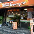 写真:いずみカリー (日本橋店)