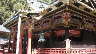 徳川家康公を祀った最初の神社こそが「久能山東照宮」~静岡~