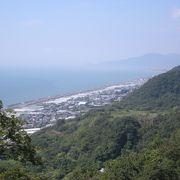いちご狩り海岸通りも「久能海岸」~静岡~