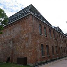 陶磁器メーカー森村グループのノリタケの施設