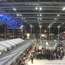 スワンナプーム国際空港 (BKK)