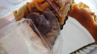 パンと洋菓子 カワシマ