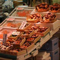 近江町市場 写真