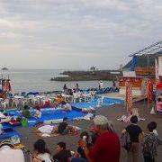 伊豆半島で一番打上げ数の多い花火大会です。