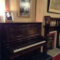 アインシュタインが弾いたピアノ