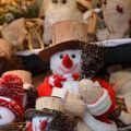 ザルツブルクのクリスマスマーケット: 小振りで、可愛らしい、粋なマーケット