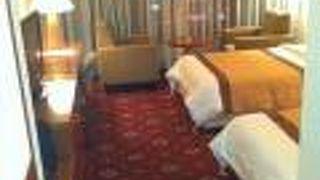ホテル パラゴン