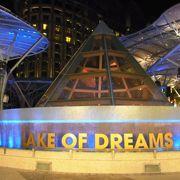 シンガポールに行ったこら、レイク オブ ドリームスを見に行かなきゃ!