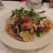 ヨーロッパで極めて普通の中華料理