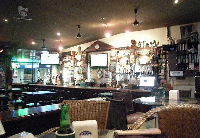 El Murphy's Irish Pub