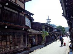 飛騨高山・古川のツアー