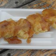 埼玉B級グルメを食べました
